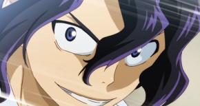 【弱虫ペダル NEW GENERATION】第2話 感想 手嶋のキャラソン、モノマネメドレー説【3期】