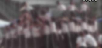 【運動会】ピラミッドなどに代わる組み体操「人間起こし」 全国で事故多発…専門家「アクロバティックな技で非常に危険」