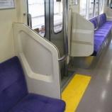 『電車での立ち方』の画像