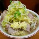 ラーメン二郎でスープ残した結果wwwwww