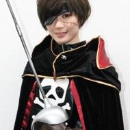 【AKB48】田名部生来(21)ガチコスプレ姿で「キャプテンハーロックや銀河鉄道999を教科書のように読んだ」 (動画あり) アイドルファンマスター