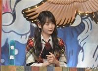 【朗報】チーム8 横山結衣が6月10日放送の「秘密のケンミンSHOW極!」に出演!