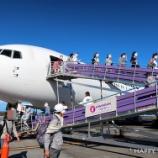 『ハワイ島&オアフ島の旅:出発からコナ空港到着まで』の画像