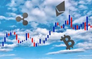 ビットコイン下落も主要アルトに資金流入、月初来で原油がプラス70%越え|各市場の動きと仮想通貨 ...