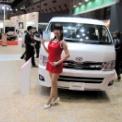 東京モーターショー2011 その22(トヨタ車輛)