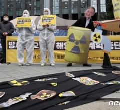 #韓国 『やっぱ日本の汚染水放出、基準内なら反対しないかも』、『アメリカに無視されてビビったね』