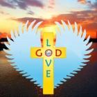 『この世の救い、死の感覚とイエス・キリストキリストの救いと愛の価値観とは?』の画像