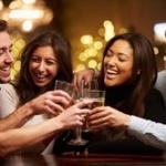 彼女が別の男と2人きりで飲み行くのって普通なら許せる?