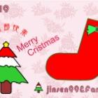 『華 「クリスマス」+ぼやき。』の画像