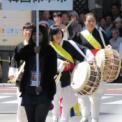2010年 第37回藤沢まつり その5(韓国保寧市)