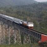 安倍首相、インドネシア高速鉄道「失望した」と伝達
