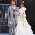 ミス&ミスター東大コンテスト2011 その15(大石彩佳・ウェディングドレス)の3