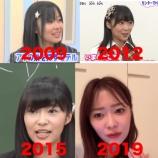 『神野桜子が今18歳だったら』の画像
