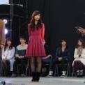 東京大学第64回駒場祭2013 その21(ミス&ミスター東大コンテスト2013の11(澤田有也佳の1))