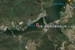 交野との国境沿いにパワースポットみっけ!~Google Mapでくろんど池を検索してみると...~