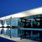 『行った気になる世界遺産 ブラジリア アルボラーダ宮殿(大統領官邸)』の画像