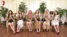 IZ*ONE、新番組「ラブラブ K-POP!POWER」初回に出演決定 予告映像も公開