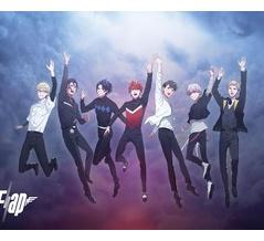 YouTubeオーディション番組『ReFlap』12月25日のアルバム「Entertain」発売を記念した店舗キャンペーンの開催が決定!