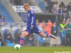 【動画】オランダ戦の2点目は日本サッカー史に残るゴールと話題にwww
