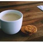 ローソンがレジ横の商品を強化「ホットミルク」を販売www