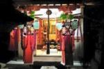融通念佛宗 月秀山 『松寶寺』の地蔵盆は厳かな感じだった!