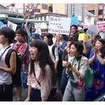 慰安婦問題をきっかけにSEALDsで内乱