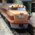 『TOMIX キハ81・82系 特急「くろしお」 入線』の画像