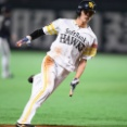 【緊急】ソフトバンク周東佑京(10月)、セ・リーグ盗塁王へまっしぐら