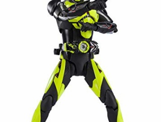 仮面ライダーゼロワンって改造多いのに全部違和感なくカッコイイの結構すごいと思う