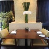 『インターコンチネンタルホテル クラブラウンジで朝食を @ベトナムホーチミン 』の画像