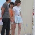 2012湘南江の島 海の女王&海の王子コンテスト その18(海の女王候補17番)
