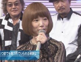 【悲報】奇跡の42歳 YUKIが老ける