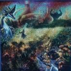 【遊戯王OCGフラゲ】エクストラパック2019のスーパーレア以上の画像まとめ