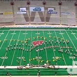 『【DCI】ショー抜粋映像! 1999年ドラムコー世界大会第1位『 サンタクララ・バンガード(Santa Clara Vanguard)』本番動画です!』の画像