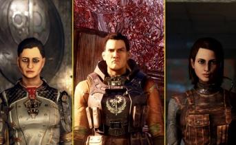 Fallout 76:B.O.S.クエストライン最終章「Steel Reign」は2021年のリリースを予定