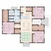 【間取り図】平屋/35坪/3LDK/注文住宅/家事がラクな家づくり