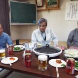 『2019年06月08日   例会:弘前市・茂森会館』の画像