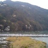 『'2008お花見🌸~嵐山』の画像