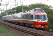 『2014/4/22運転 小田急7004F試運転』の画像
