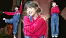【動画】元乃木坂46・伊藤万理華、表現豊かに歌いこなす愛らしい姿に注目!