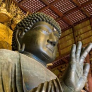 仏像のおでこにあるのは、ニキビじゃなかった!
