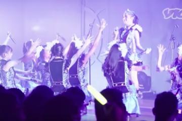 【知ってた?】インドネシアのAKB、JKT48はパンクロックファンに支持されていた