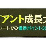 『【カートゥーンウォーズ3】【追記】成長&お得なキャンペーンのお知らせ』の画像