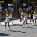 2013年 第40回藤沢市民まつり2日目 その37(鎌倉女子大学中・高等部マーチングバンド部の2)