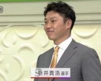 来年新井さんが2000本打ったら完全に新井>前田智だよな