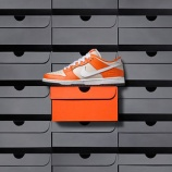 『Nike.con 10/6 9:00 発売予定 NIKE DUNK LOW PREMIUM SB 313170-811 'ORANGE BOX' 直リンク』の画像