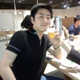 『【cocolinのココがいい #3 鈴木慎太郎さん】』の画像