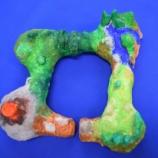『作品展-umi-より  島1』の画像