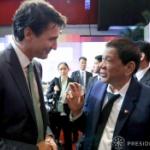 【フィリピン】ドゥテルテ親分がカナダに宣戦布告!「不法輸出したゴミ引き払え」 [海外]