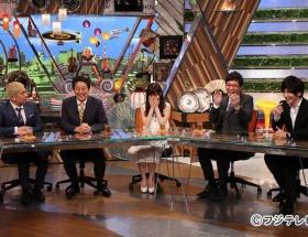 安倍首相「ワイドナショー」で指原を政治家に推奨、理由は奔放発言の中の配慮